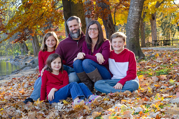 Darold & Family