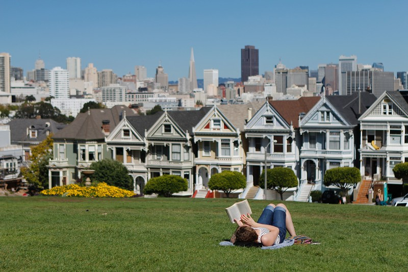 Weekend in San Francisco: The Perfect 3-Day Itinerary | Wild Junket Adventure Travel Blog