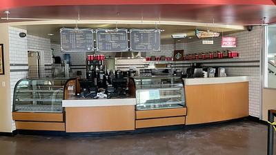 CSUN Sierra Center Food Court & Kitchen