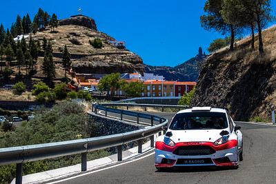 Rally Islas Canarias_ERC