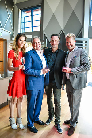 The Conrad Event Industry Launch Party