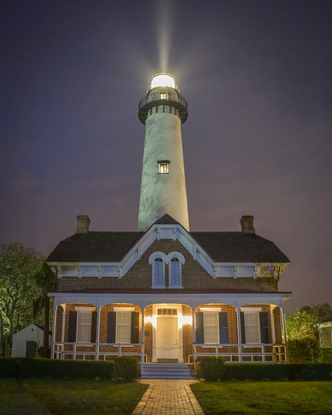 Georgia Coast