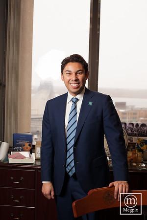 2018 Fall River Mayor
