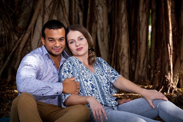 Sonya & Anthony