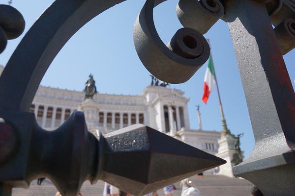 2015.07 Rome