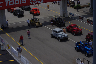 Goodguys 22nd Hot Rod Nationals (new)