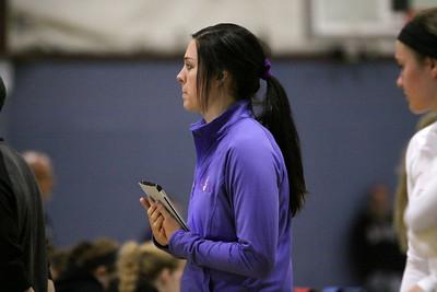 Coach Bethany Jorgensen  AZ Storm 17 Thunder