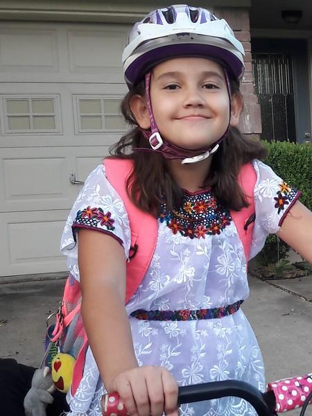Isabella | 3rd | Block House Creek Elementary School