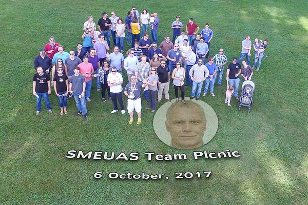 Oct 2017 SMEUAS Picnic