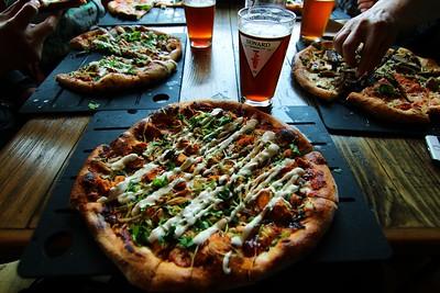 Pizza Inspo