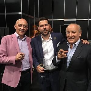 Dortmunt Inter-Tabac trade show - September 2018