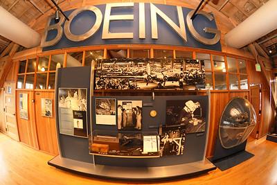 Boeing Field | BFI | KBFI
