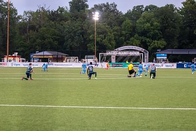 Saint Louis  FC Game 8-15-2020