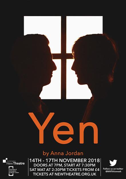 Yen poster