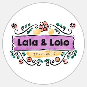 Lala & Lolo