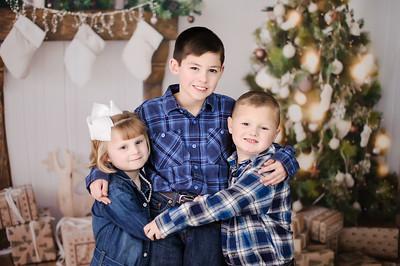 Tonya Bruce Kids Christmas 2017
