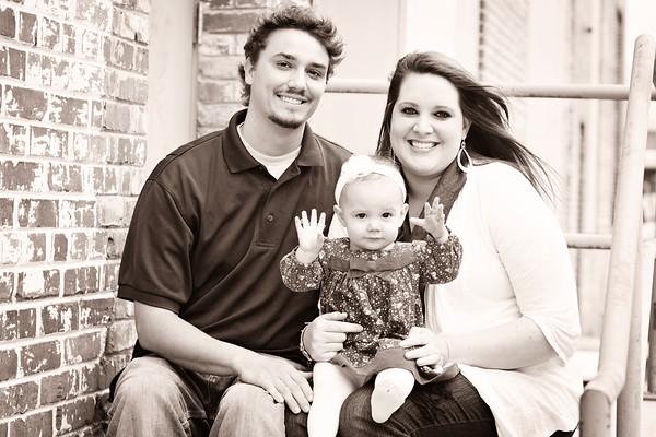 2012 Unrue Family