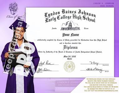 2018 LBJ Keedjit Diploma Proofs