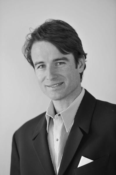 Thomas Saujet portrait President ICP