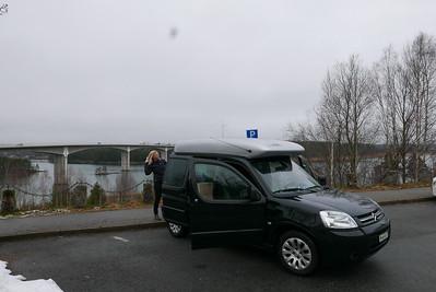 3 Sa 4.3.17: Örebro - Falun - Bollnäs