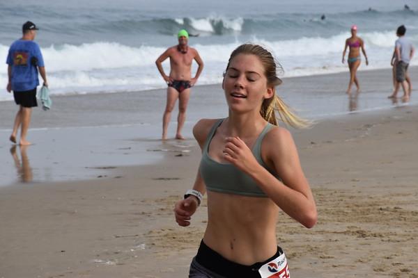2019 Dick Fitzgerald 2-Mile Beach Run