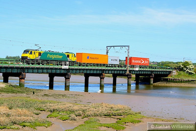 2013 - Freightliner