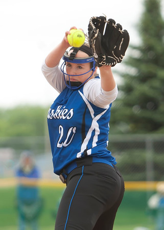 SA vs Kasson-Mantorville 6/6/13