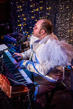 Leap Night with the Piano Man