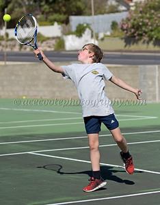 Junior Tennis  24/11/2017