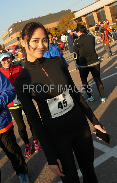 2016 Downsview Airport 8K & 5K
