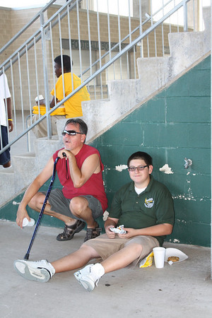 Eagle Band Concert Picnic June 18, 2010