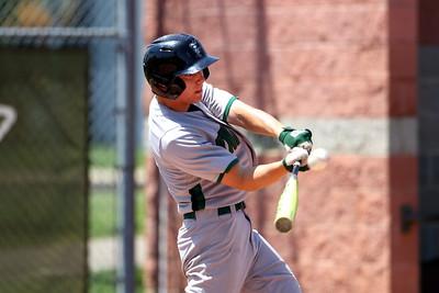 20210520 Baseball Sectional Final - Nordonia v Aurora