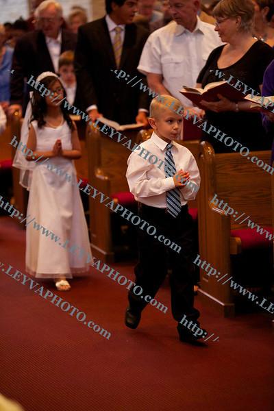 St. John Vianney Sat 25 5:30