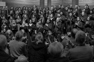 Berlin 2019 Hugo Adler Concert
