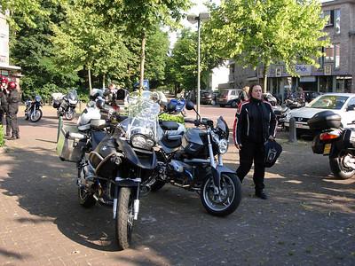27-06-10 Brabant aan de Biesbosch (Arthur Herregodts en Ingrid Vits)
