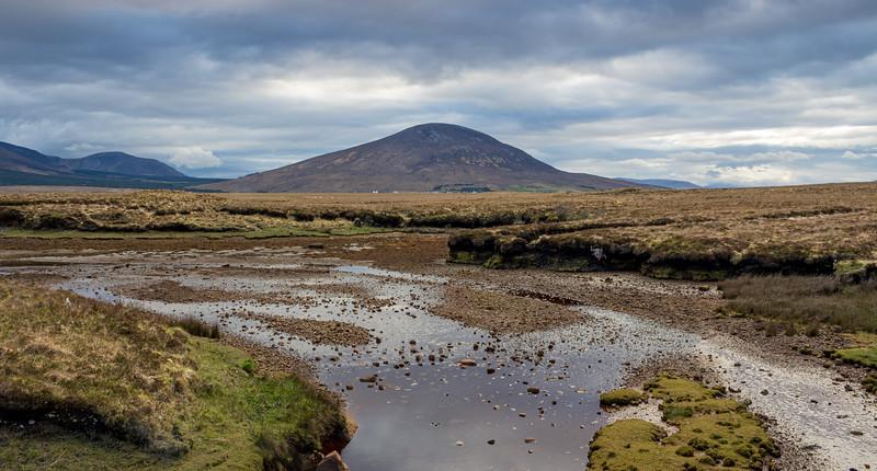Ballycroy National View
