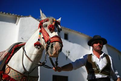 Spain 2010 Portfolio