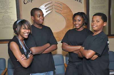 Youth Council Debate Nov 16, 2008