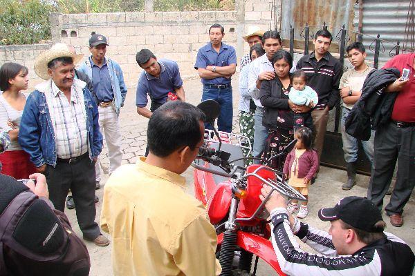 Guatemala Mission trip 2008