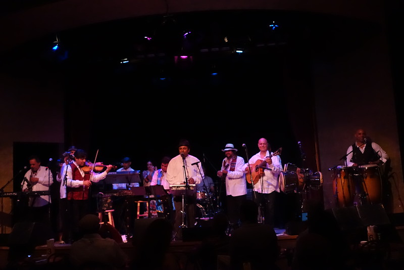Freddy Clarke and Wobbly World at Yoshi's Oakland