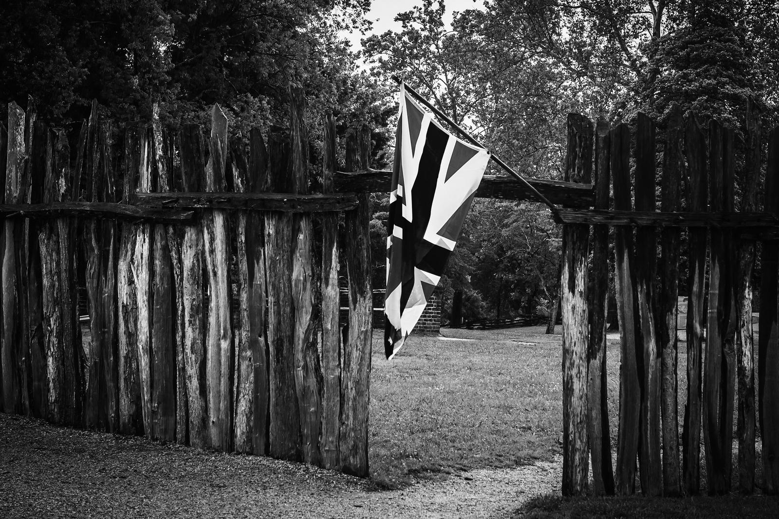 詹姆斯敦殖民地公园,保留古迹了解历史