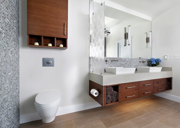 Crossway Bathroom