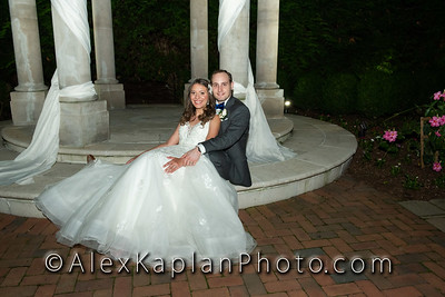 Wedding Photography & Videography - Outtakes Part Two - at the Florentine Gardens, River Vale, NJ By Alex Kaplan