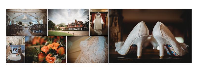 Ian & Nat Wedding Album