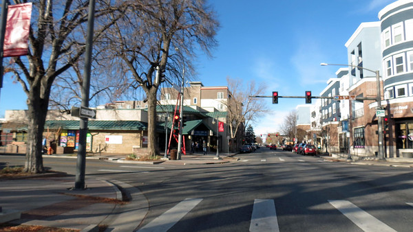 November 22:  Checking out Loveland and Fort Collins, CO .  .  .