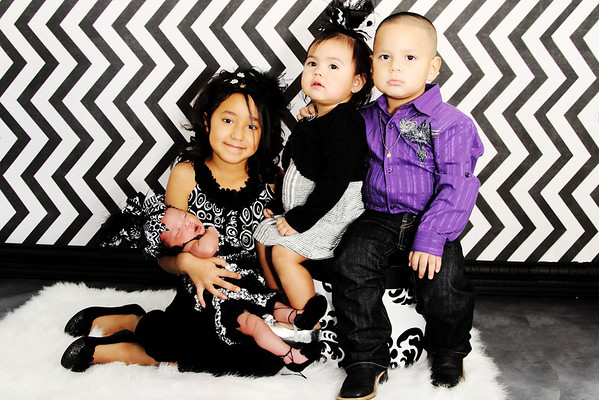Lujan Newborn and Children