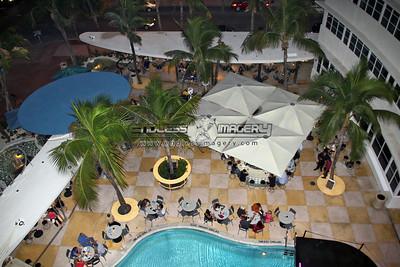 2009 Sailfish Cup - Clevlander VIP Party