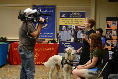 Navy League Convention 2014