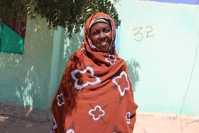 'Wadajir' Reintegration of Displacement affected populations in Somaliland