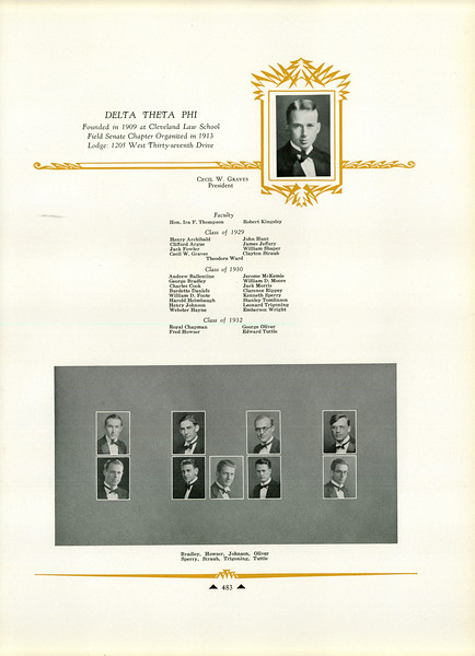 El Rodeo (1929)